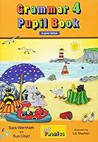 Grammar 4 Pupil Book4 (Jolly Phonics)