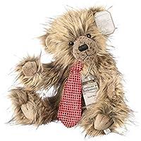 Suki Gifts International Silver Tag Bears Series 3 Collection (Jacob Bear) by Suki Gifts International