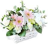 花由 ペット専用 お供え 生花アレンジメント「ciel-シエル」(供花)お供え花 お悔やみ お悔み