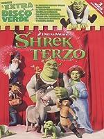 Shrek Terzo (SE) (2 Dvd) [Italian Edition]