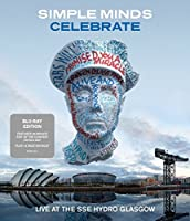 Celebrate-Live from the Sse Hydro Glasgow / [Blu-ray]