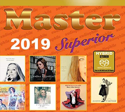 Master 2019 Superior (SACD/Hybrid)