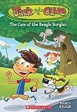 The Case of the Beagle Burglar (Jack Gets a Clue)