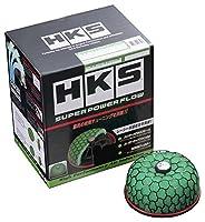 HKS スーパーパワーフロー(エアクリーナー) プレオ GF- RA1 EN07Z 98/10-99/10 RS,RM用 70019-AF101 70019-AF101