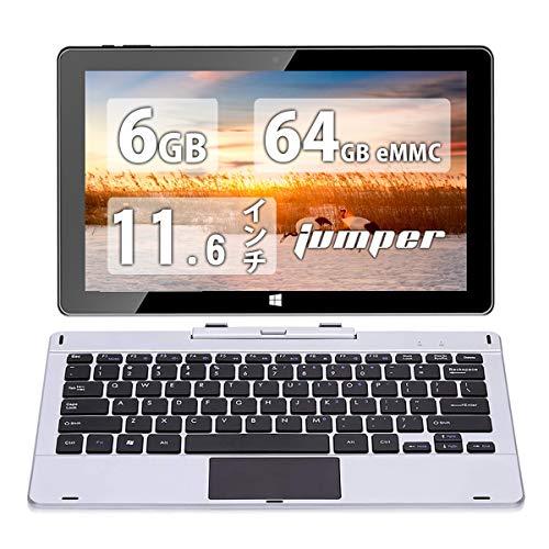 Jumper EZpad 6 Pro B07Q4WBJ3G 1枚目