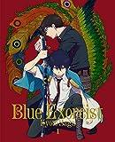 青の祓魔師 京都不浄王篇 1(完全生産限定版)[Blu-ray/ブルーレイ]