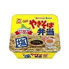 【北海道限定】  【12個入り1ケース】 マルちゃん 焼きそば弁当 塩 114g [東洋水産]やきそば弁当