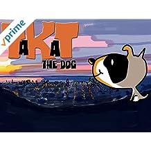 Takat the Dog