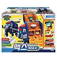ゴーゴーディノシーズン4 マックス移動式変式キャンプGoGo Dino Season 4 MAX [海外直送品]