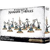 Idoneth Deepkin Namarti Thralls Warhammer Age of Sigmar