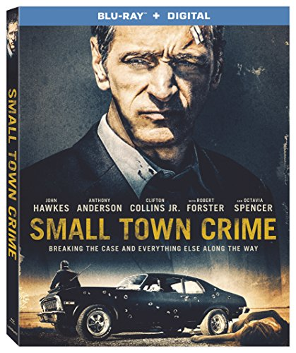 Small Town Crime / [Blu-ray] [Import]
