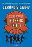 Atlantis United: Sports Academy Book 1 (English Edition)