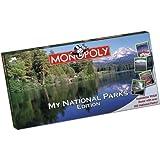 Monopoly National Parks Edition [並行輸入品]