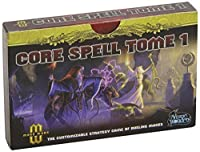 Mage Wars Core Spell Tome 1 Game by Arcane Wonders [並行輸入品]