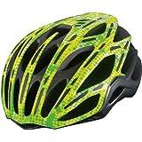 OGK KABUTO(オージーケーカブト) ヘルメット FLAIR(フレアー) カラー:GWG2 サイズ:S/M(頭囲 55cm-58cm) FLAIR