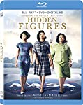 Hidden Figures/ [Blu-ray] [Import]