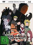 Road to Ninja - Naruto - The Movie (2012). Special Edition