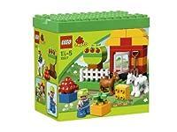Lego(レゴ) DUPLO 10517 マイファーストガーデン