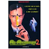Bride Of Re-Animator - 映画ポスター - 27 x 40