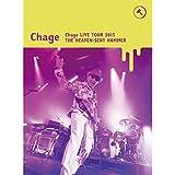 Chage Live Tour 2015 ~天使がくれたハンマー~(初回限定盤)(2CD付)[DVD]