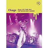 Chage Live Tour 2015 ~天使がくれたハンマー...[Blu-ray/ブルーレイ]