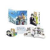 【Amazon.co.jp限定】SHIROBAKO 第6巻 (オリジナルデカ缶バッチ・B2ポスター付)(初回生産限定版) [Blu-ray]