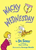 Wacky Wednesday (I Can Read It All by Myself Beginner Books (Pb))