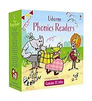 Phonics Readers Boxset