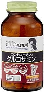 明治薬品 コンドロイチン&グルコサミン 390mg×300粒