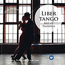 LIBERTANGO - BEST OF PIAZ