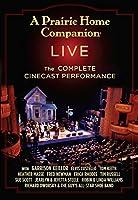A Prairie Home Companion Live: The Complete Cinecast Broadcast [DVD]