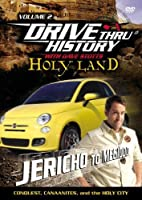 Jericho to Megiddo: From Jericho to Meggido [DVD]