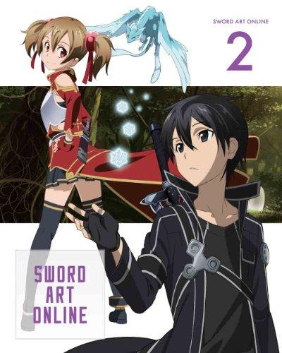 ソードアート・オンライン 2(完全生産限定版) [Blu-ray]