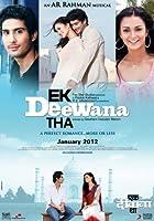Ek Deewana Tha (2012) (Hindi Movie / Bollywood Film / Indian Cinema DVD)