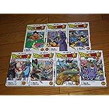 全巻初版ドラゴンボール超 1-7巻鳥山明とよたろう ジャンプコミックス