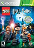 LEGO Harry Potter: Years 1-4 (輸入版:北米・アジア) - Xbox360