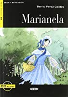 Marianela (Leer y Aprender: Nivel Cuarto)