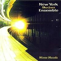 MINOR MOODS [Analog]