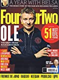 Four Four Two [UK] May 2019 (単号)