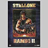 Rambo II [DVD] [Import]