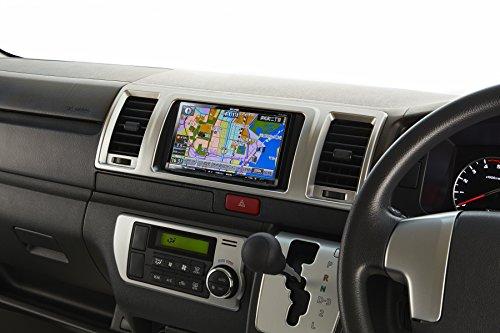 イクリプス(ECLIPSE) 7型 カーナビ AVN-Z05i 地デジ(フルセグ)TV/SD/CD/DVD/Bluetooth/Wi-Fi (2DINサイズ)