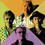 REAL AGAIN (DVD付)