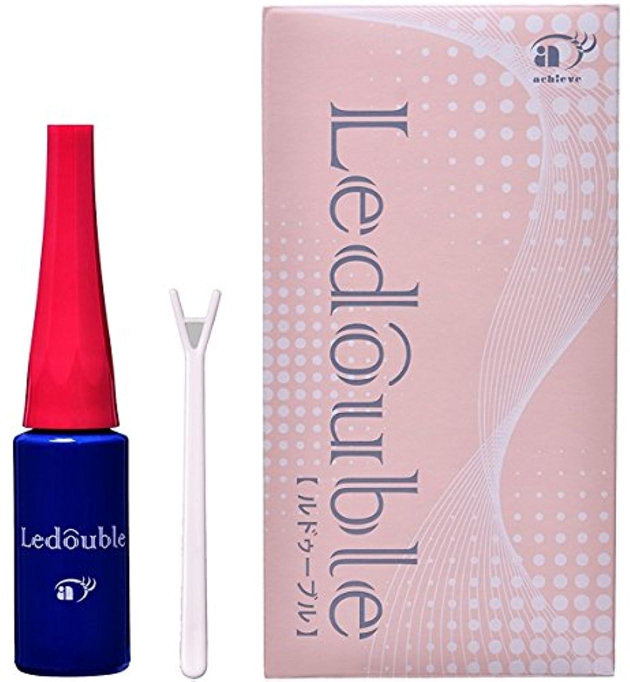 誕生コンパニオンアメリカルドゥーブル 8mL 二重まぶた 化粧品 お得な8mL
