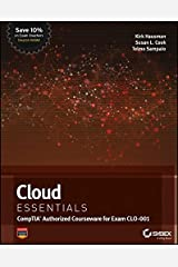 Cloud Essentials: CompTIA Authorized Courseware for Exam CLO–001 Paperback