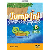 Jump In!: Level B: Animations and Video Songs DVD