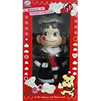 ペコちゃん人形 2010 Peko's Doll  Pekos Winter Collection