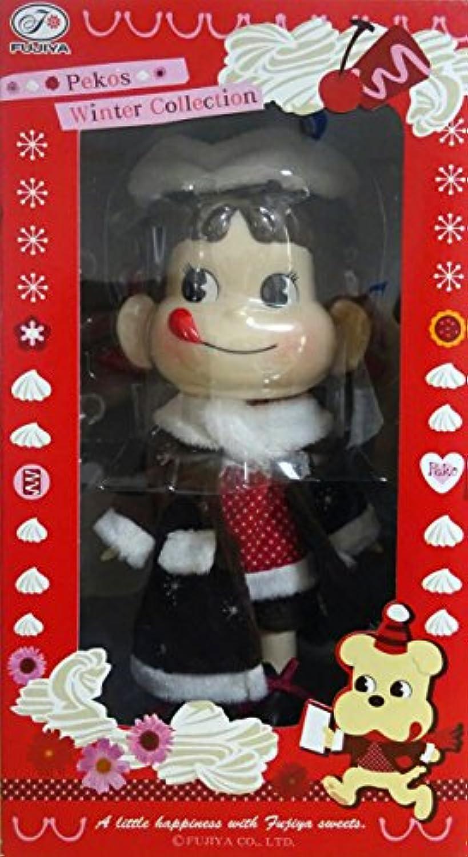 ペコちゃん人形 2010 Peko's Doll  Pekos Winter Collection