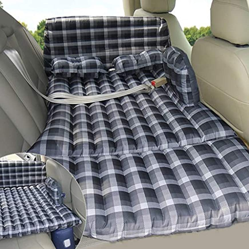 複製耐久影響力のあるJOLLY SUVのエアマットレス、厚くなった車のベッドの膨脹可能な家のエアマットレスの携帯用キャンプの屋外のマットレス、群がる表面、速い膨脹