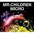 Mr.Children 2001-2005<micro>【通常盤】