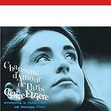 フレンチ・カフェ・ミュージック ~パリ、愛の歌~ 画像